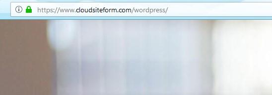 HTTPS en WordPress