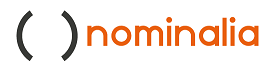 Logo Horizontal Nominalia